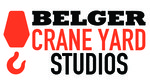 Belger  Crane Yard Logo